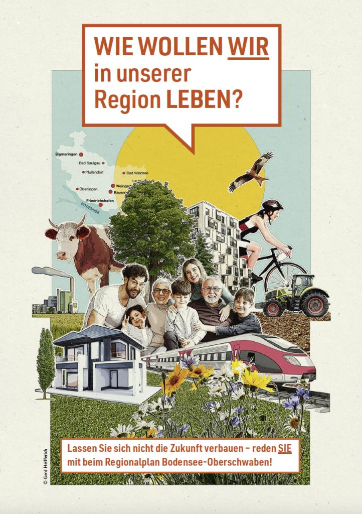 Wie wollen wir in unserer Region leben?