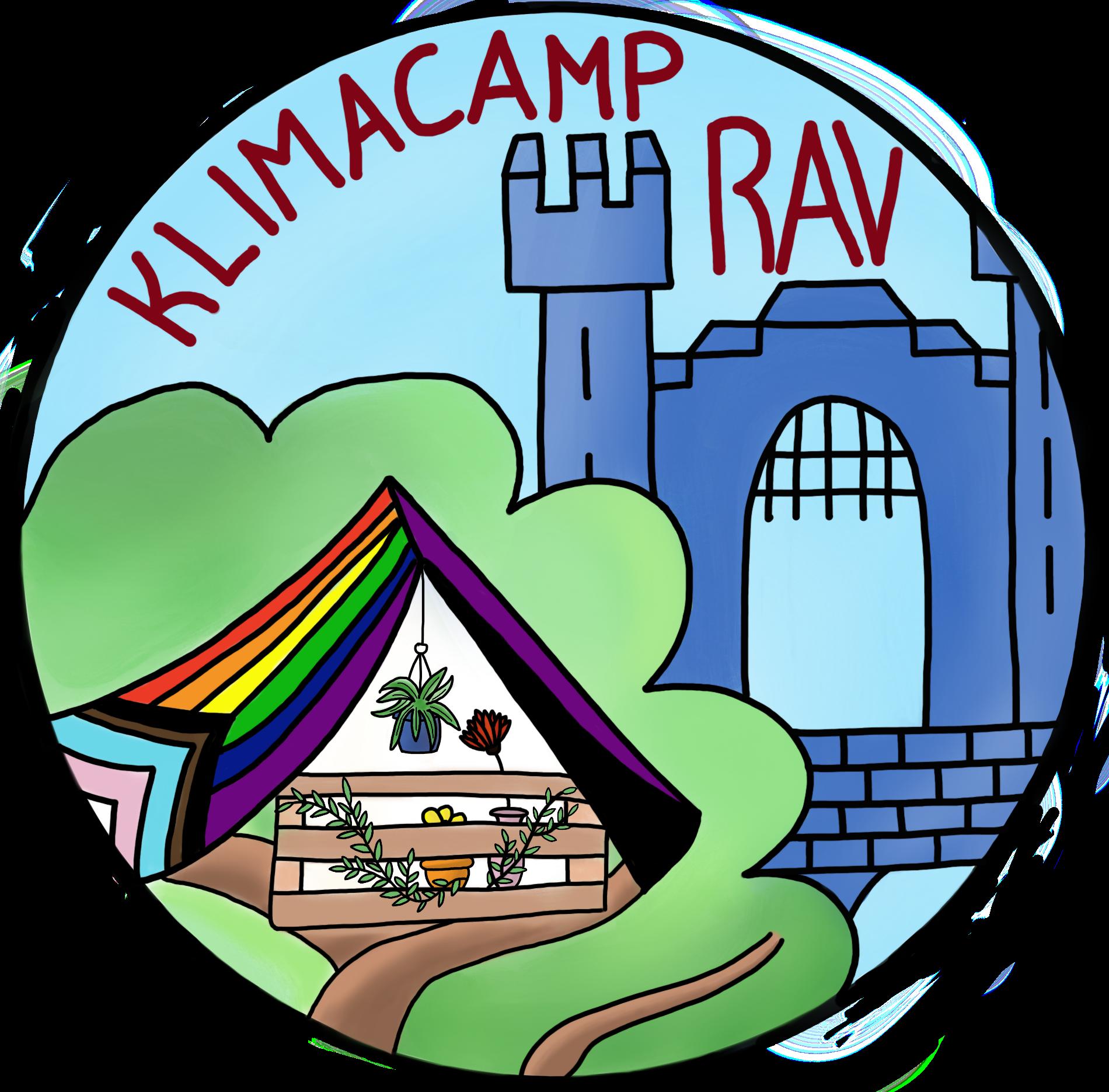 Klimacamp RV